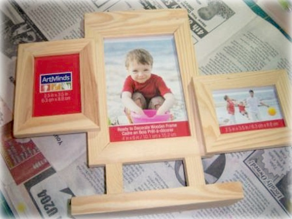diy 3d paper quilled picture frame