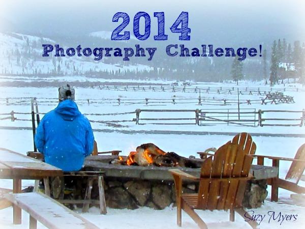 2014 photography challenge