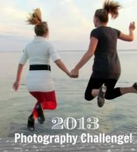 2013 Photography Challenge