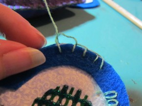 buttonhole stitch embroidery