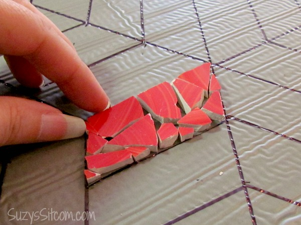 how to create mosaics the easy way