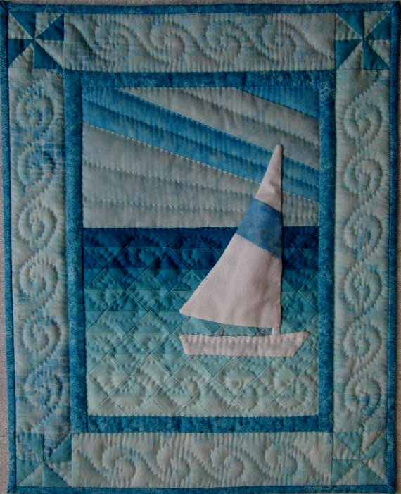 Monday Etsy Madness Let S Go Sailing