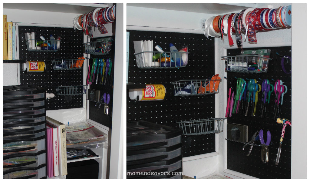 Diy Guest Post Creative Craft Storage