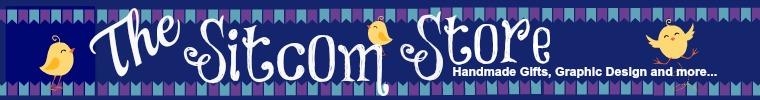 Sitcom Store Banner