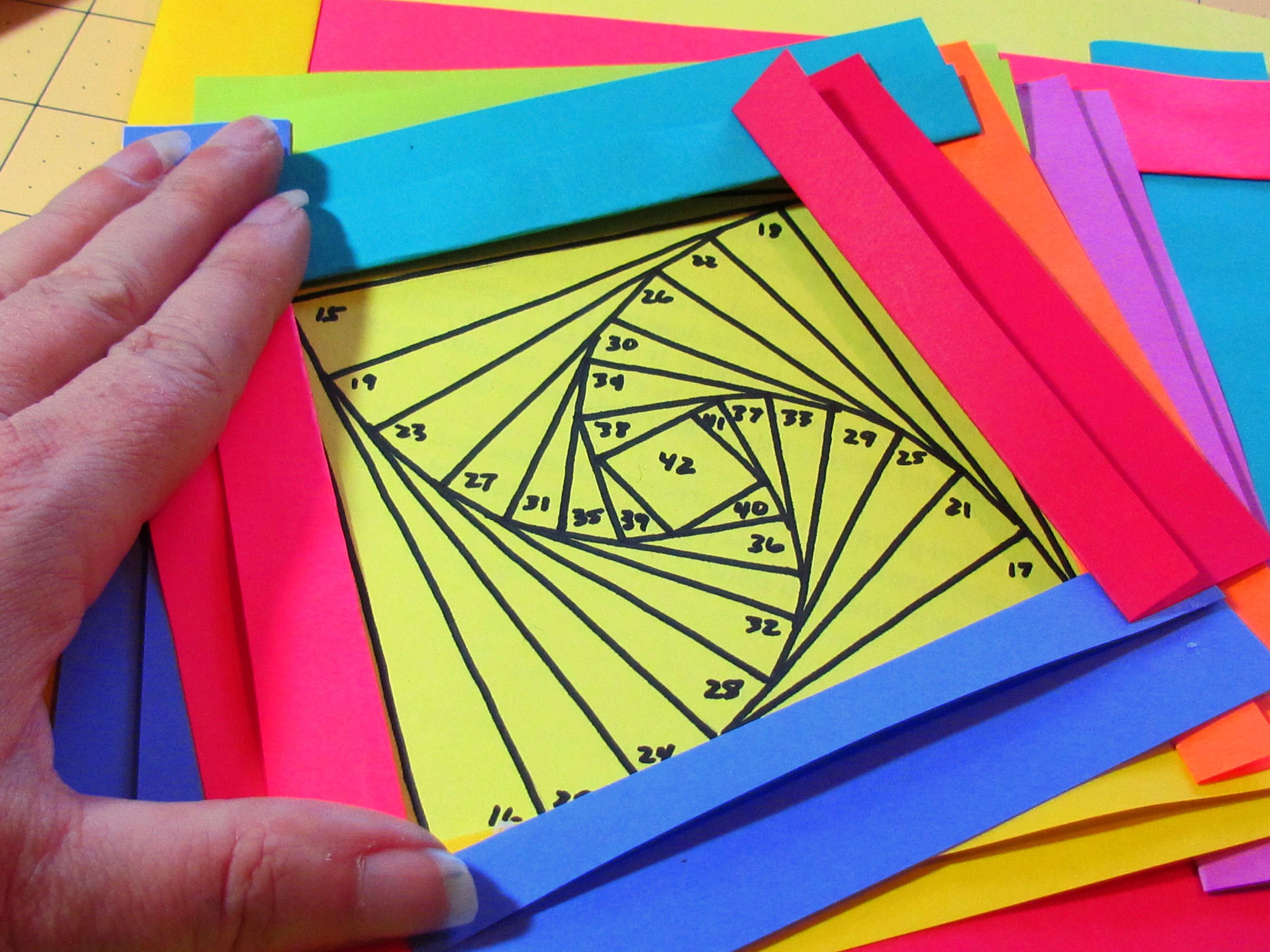 Как сделать книжку-малышку для детского сада 73