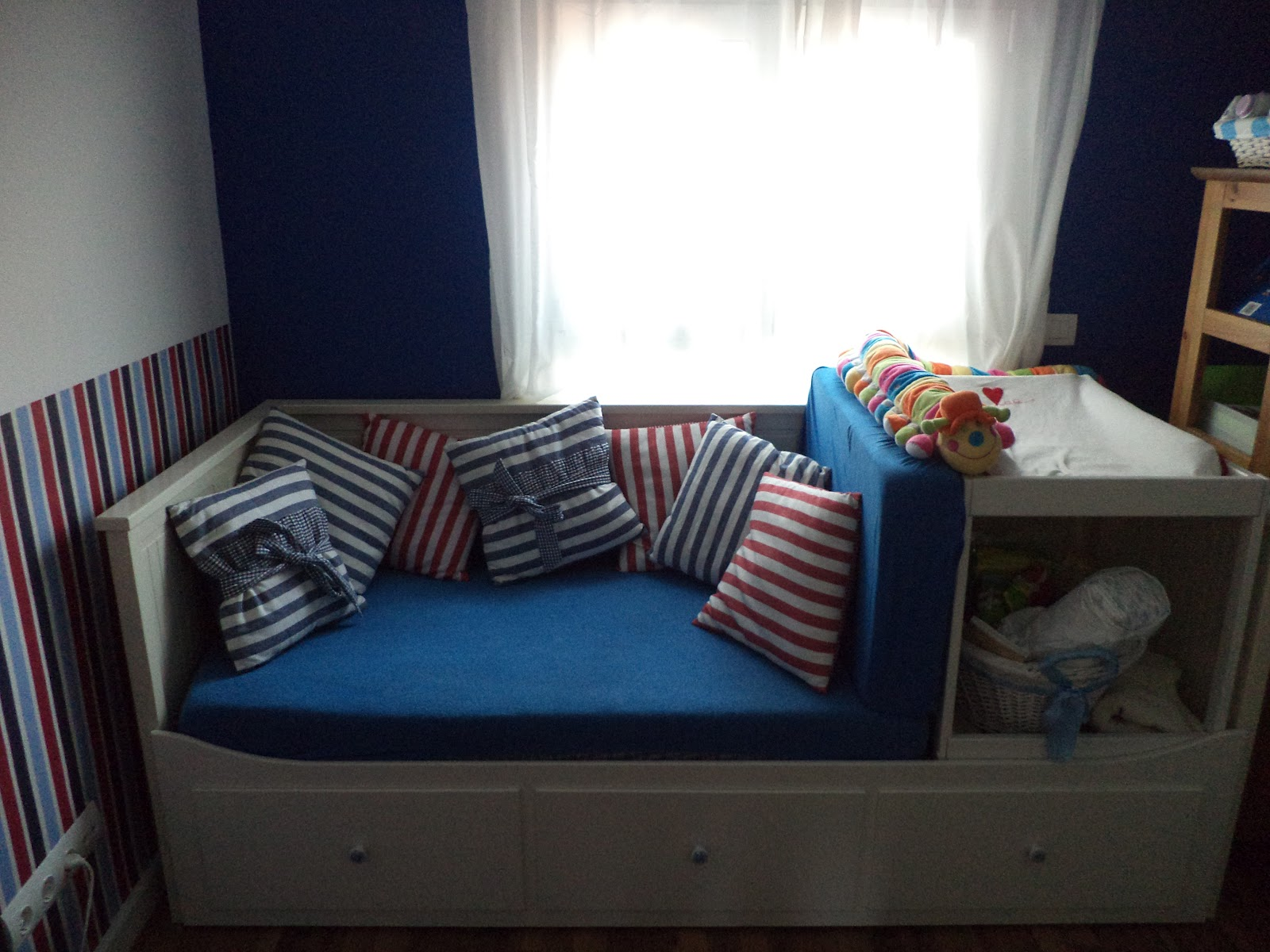 10 awesome ikea hacks for a kid s room. Black Bedroom Furniture Sets. Home Design Ideas