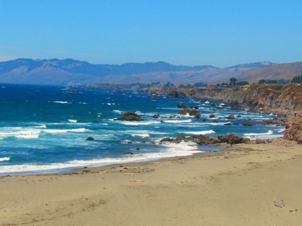 California Coast/Suzys Artsy Craftsy Sitcom #California #photography #ocean