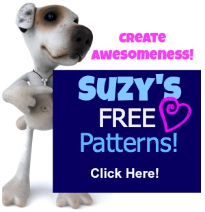 Suzys Sitcom free patterns