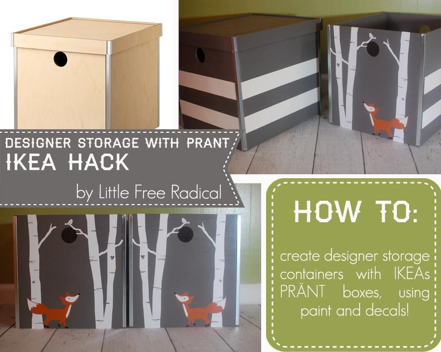 10 Awesome Ikea Hacks For A Kid S Room