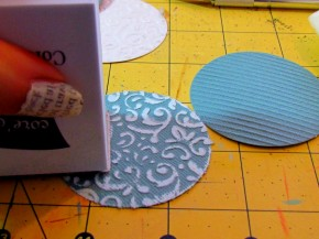 David Tutera4 #paper crafts #card making