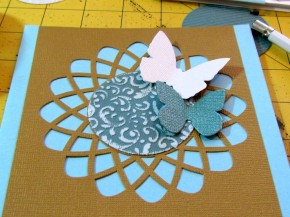 David Tutera6 #paper crafts #card making