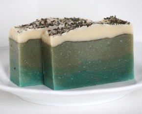 Natural Soaps/The Bonnie Bath Co. #etsy