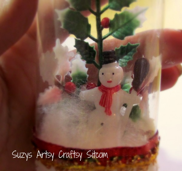 Vintage Christmas Ornaments/Suzys Artsy Craftsy Sitcom #ornaments #holiday @suzy6281