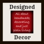 designed decor logo