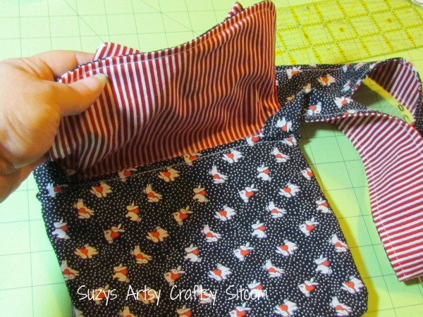 learn to sew messenger bag