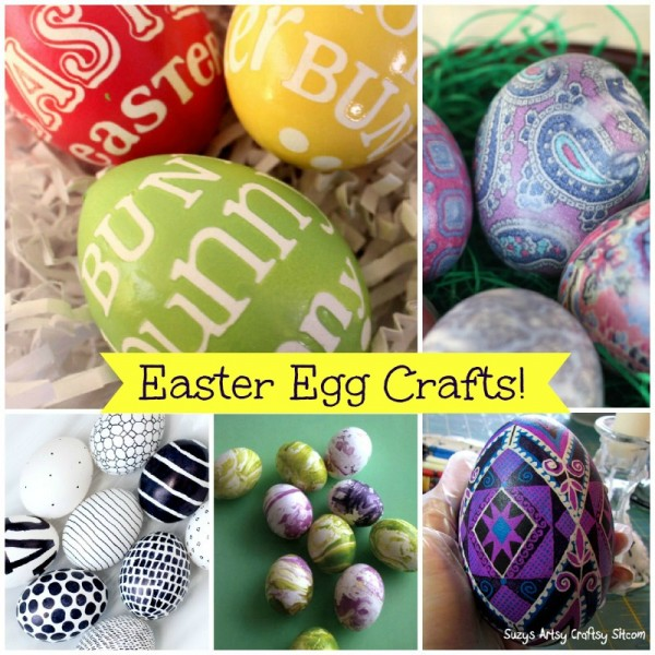 egg art tutorials