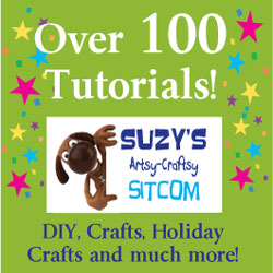 Suzy's Tutorials