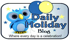 daily holiday blog
