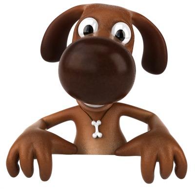 sitcom dog