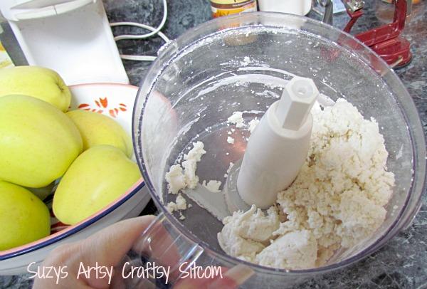 pennsylvania dutch apple dumplings recipe