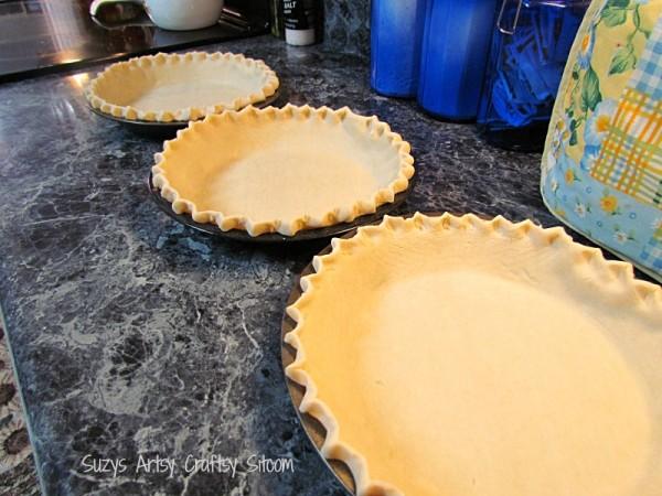 pennsylvania dutch shoo fly pie recipe