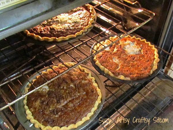 pennsylvania dutch shoo fly pie recipe