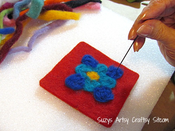 artterro kids craft kits needle felting