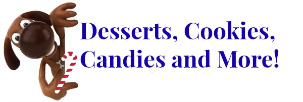 Desserts and more