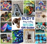 Suzys Sitcom handmade gift guide