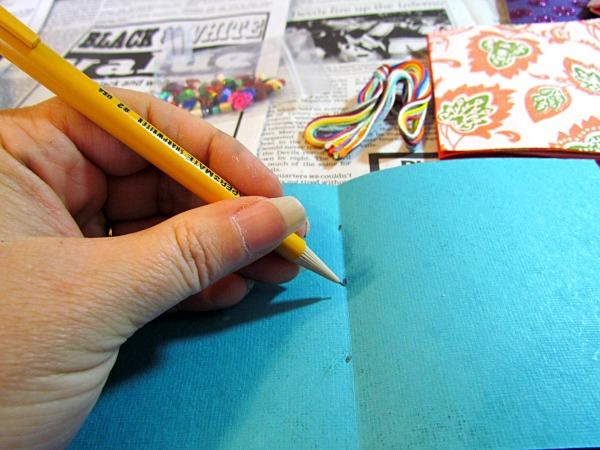 artterro book making kit review
