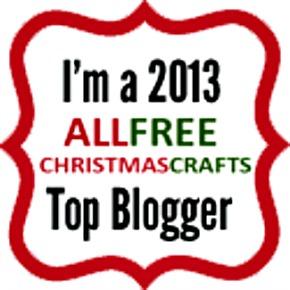 Top-100 diy christmas crafts of 2013
