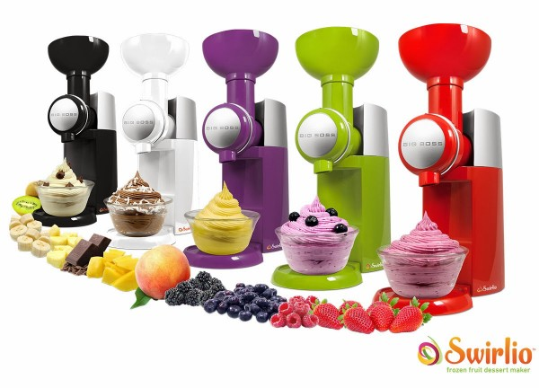 big boss swirlio dessert maker