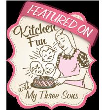 KitchenFunFeatureButton