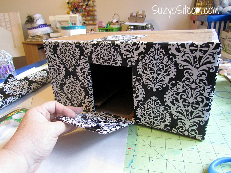 Wedding Card Box Ideas To Make Part - 47: How To Make A Wedding Card Box