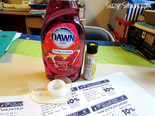 diy scratch off coupons