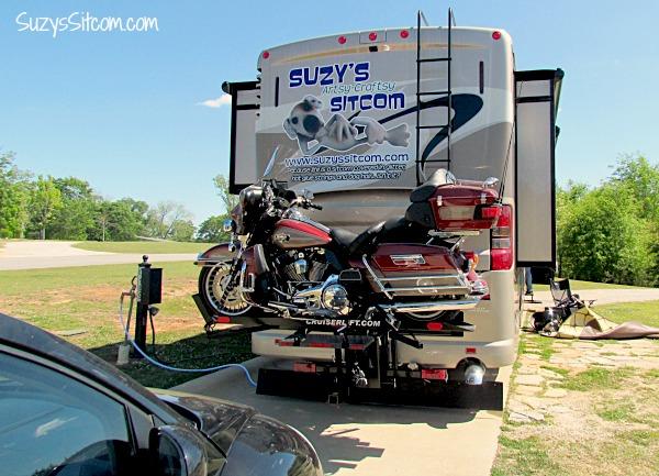 rv camping suzys sitcom