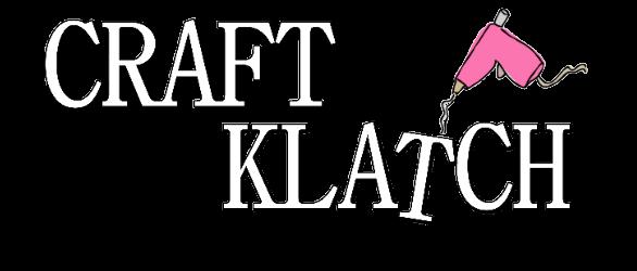 craft klatch blog