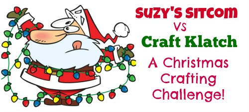 christmas craft competition