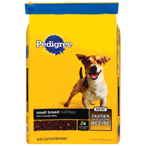 pedigree dog food at sams club