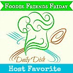 daily dish host favorite