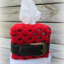 Is your Tissue Box ready for the Holiday Cold and Flu Season?