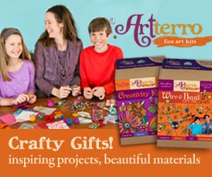 artterro craft kits