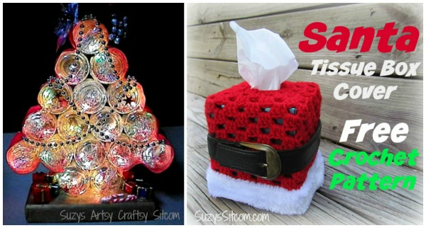 Homemade Decoration Pieces Homemade Christmas Decorations