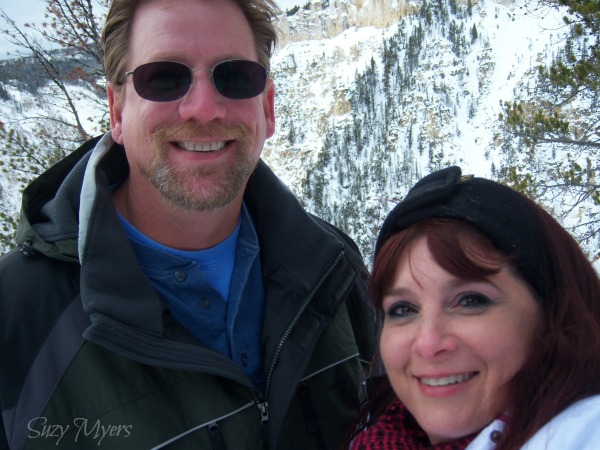 dave and suzy in montana