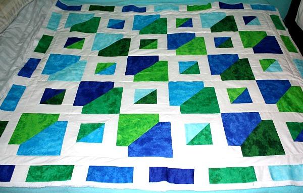 batiks gone wild quilt pattern reader project