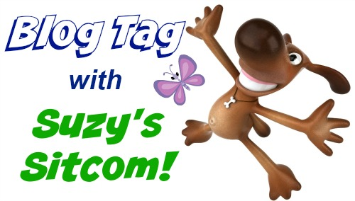 blog tag with suzys sitcom