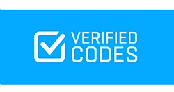 verified codes