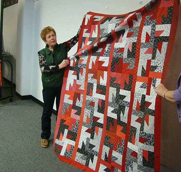 Quilt Patterns Come To Life A Look At Readers Projects