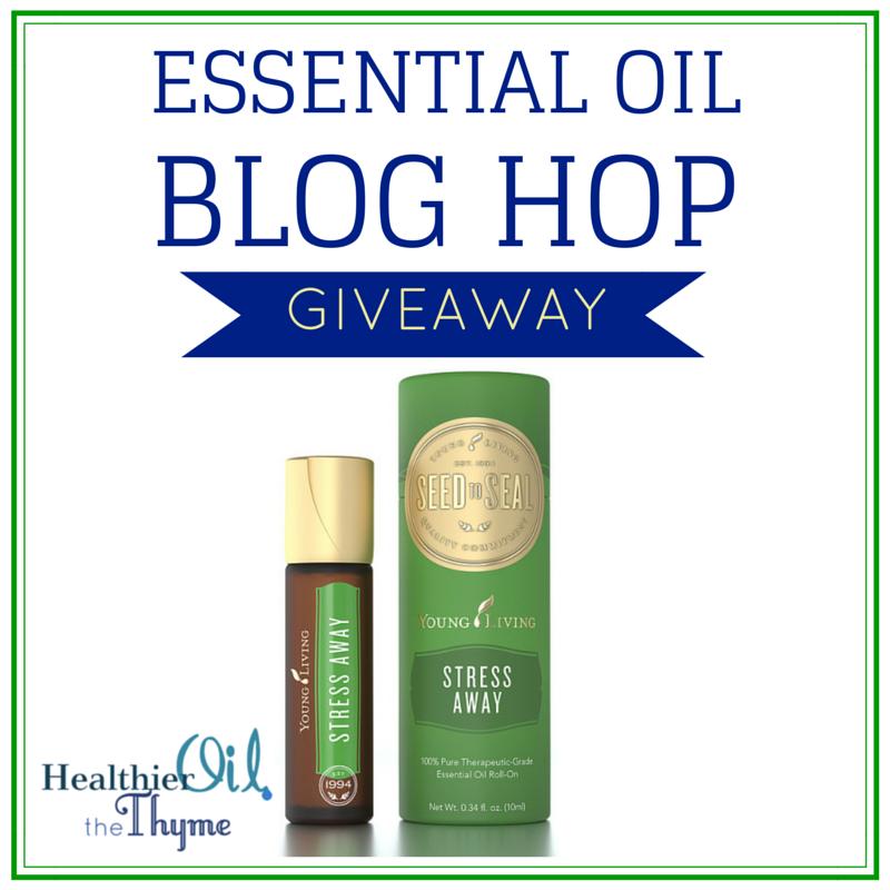 EO Blog Hop Giveaway