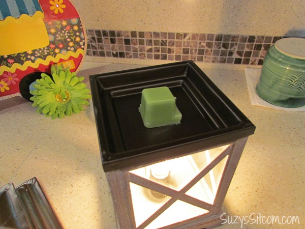 mothers day gift edison wax warmer